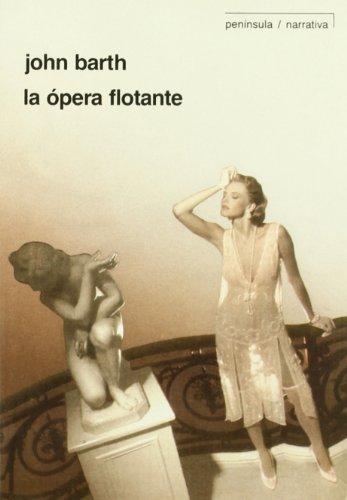 9788429732054: La ópera flotante