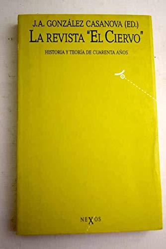 9788429734935: La Revista