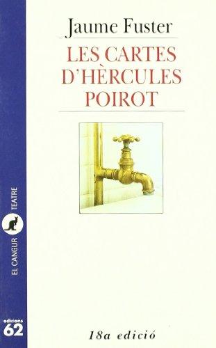 9788429741933: Les cartes d'.Hrcules Poirot