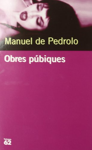 9788429744163: Obres púbiques