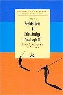 9788429744392: Prehistòria i Edat Antiga.: (fins al segle III) (Història de Catalunya (butxaca))