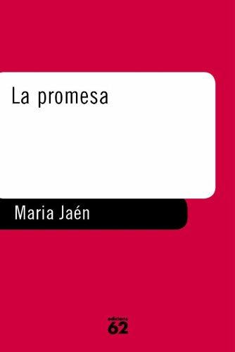 La Promesa: Jaen, Maria