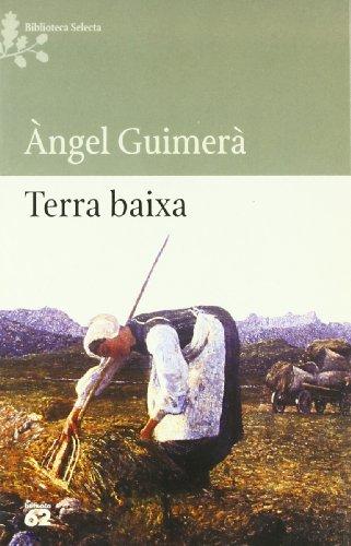 9788429745511: (CAT).TERRA BAIXA (BUTXACA)