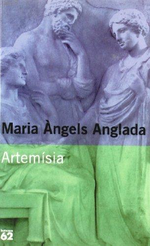 9788429745542: Artemísia