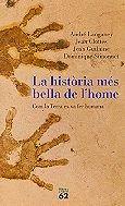 9788429746129: La història més bella de l'home (Llibres a l'Abast)