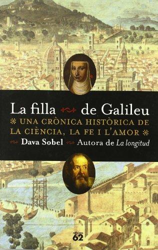 La filla de Galileu.: Dava Sobel
