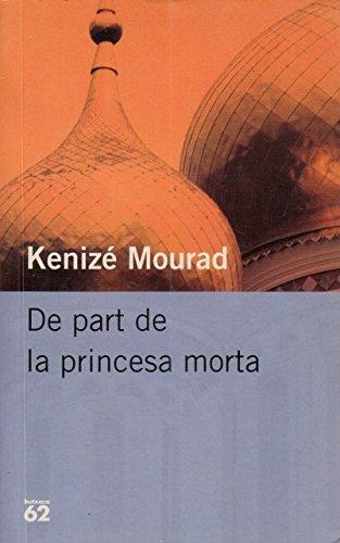 9788429747669: De part de la princesa morta