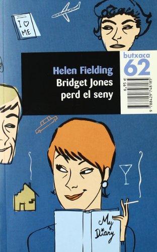 9788429748185: Bridget Jones Perd El Seny