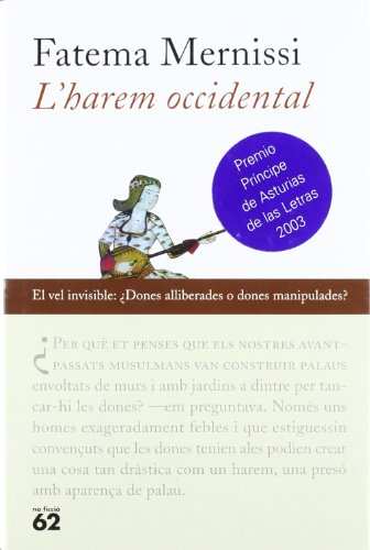 9788429748529: L'harem occidental (No Ficció)