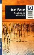 9788429749205: Nosaltres, els valencians (BUTXACA)