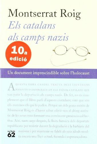 9788429749694: Els catalans als camps nazis (No Ficció)