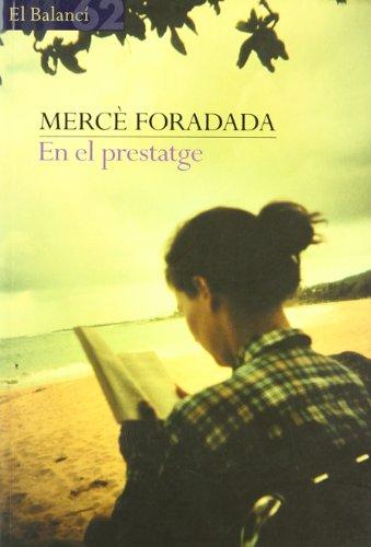 9788429749915: En El Prestatge