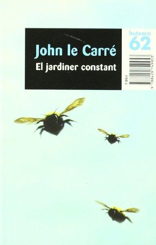 9788429749953: El jardiner constant (Butxaca)