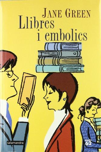 9788429750324: Llibres i embolics (Èxits)
