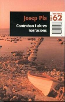 9788429750737: Contraban i altres narracions (BUTXACA)
