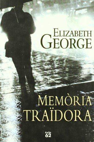 9788429751062: Memòria traïdora