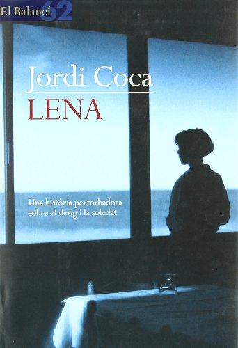 9788429752083: Lena (El balancí)