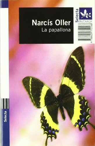 9788429752168: La papallona