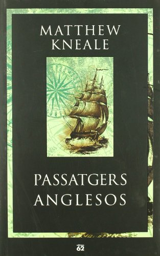 9788429752281: Passatgers anglesos
