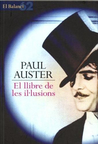 El llibre de les il·lusions (El Balancí): Auster, Paul