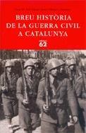 9788429754735: Breu història de Catalunya