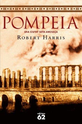 9788429754919: Pompeia.: Una ciutat sota amenaça