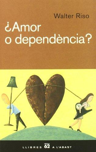 9788429756487: Amor o Dependencia?