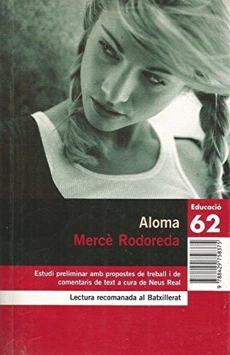 9788429758375: Aloma