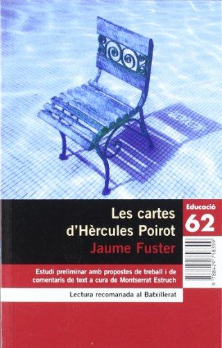 9788429758399: Les cartes d'.Hrcules Poirot