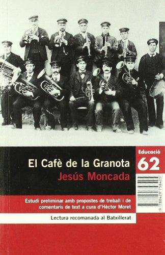 9788429758405: El Caf de la Granota