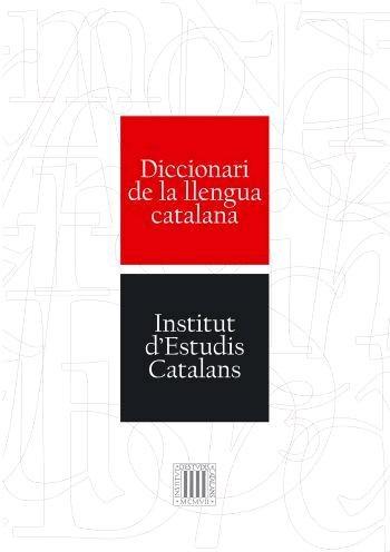 9788429759778: Diccionari de la Llengua Catalana: Diccionari IEC (Diccionaris) (Catalan Edition)