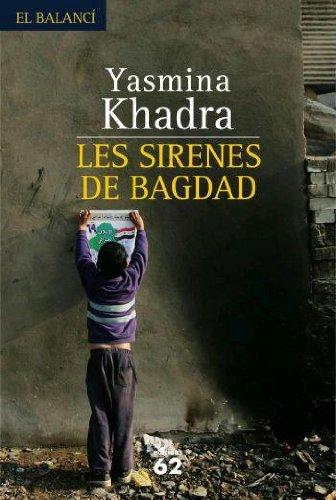 9788429760033: Les sirenes de Bagdad