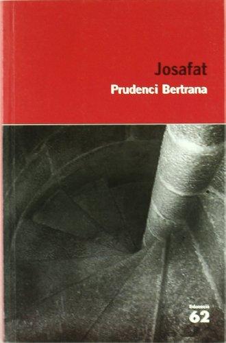 9788429760170: Josafat (Educació 62)