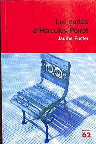 9788429760248: Les cartes d'.Hrcules Poirot