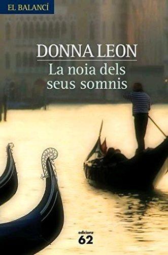 9788429760743: La noia dels seus somnis (El Balancí)