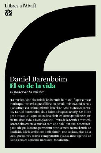El so de la vida El poder: Barenboim, Daniel
