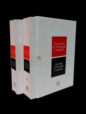 9788429762921: Diccionari de l'Institut d'Estudis Catalans - DIEC
