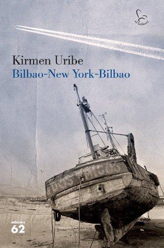 9788429765335: Bilbao-New York-Bilbao (El Balancí)