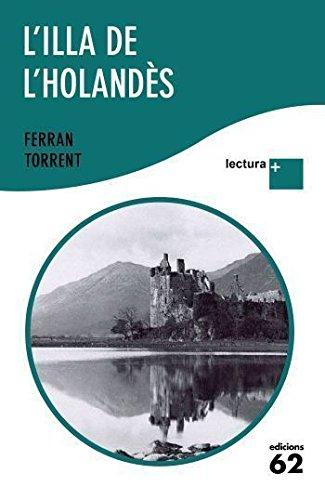 9788429766493: L'illa de l'holandès (Lectura Plus)