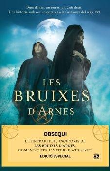 9788429767018: Les bruixes d'Arnes (edició especial amb rutes) (Èxits)