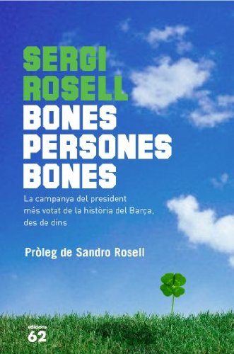 9788429767346: Bones persones bones (No Ficció)