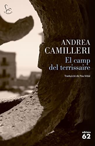 9788429767674: El camp del terrissaire (El Balancí)