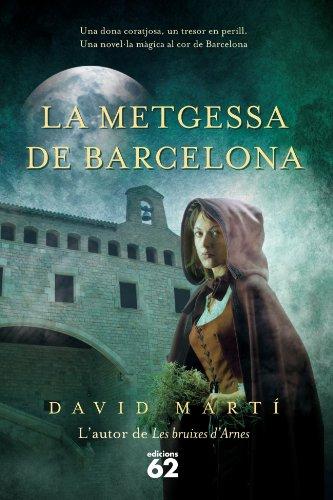 9788429769166: La metgessa de Barcelona (Èxits)