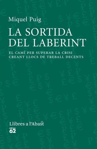 9788429771565: La Sortida Del Laberint (Llibres a l'abast)
