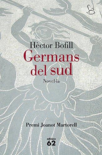 9788429772074: Germans Del Sud (El balancí)