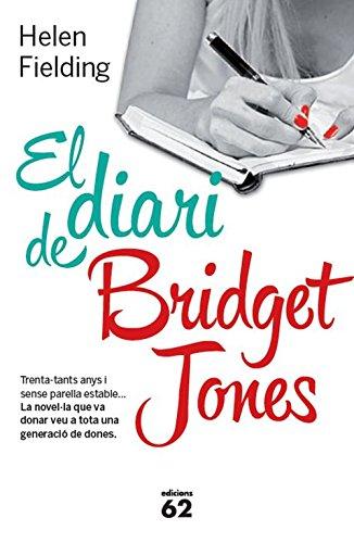 9788429772098: El Diari De Bridget Jones (Èxits)