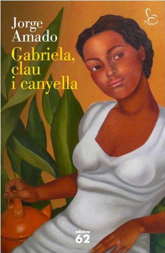 9788429772937: Gabriela, Clau I Canyella (El Balancí)