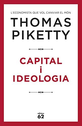 9788429778045: Capital i ideologia (Llibres a l'Abast)