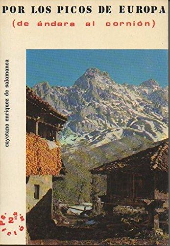 9788430021055: Por los picos de Europa (de andaraal cornio)