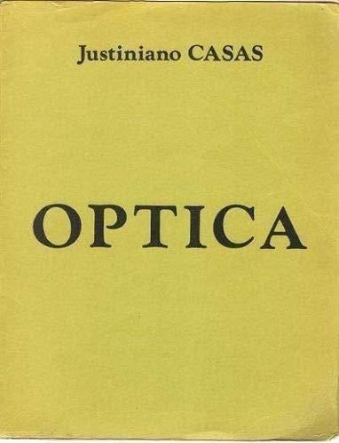 9788430024483: Optica.